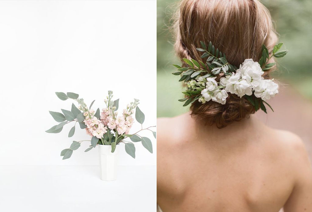 10 Beautiful Flowers to Adorn Your Summer Wedding Image 16