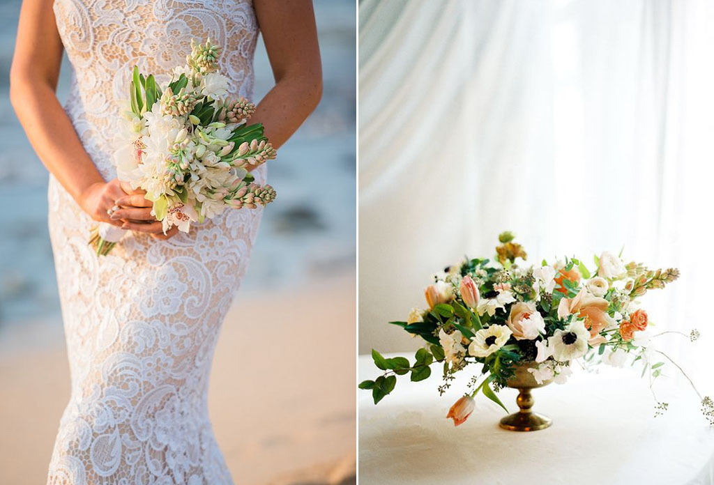 10 Beautiful Flowers to Adorn Your Summer Wedding Image 18